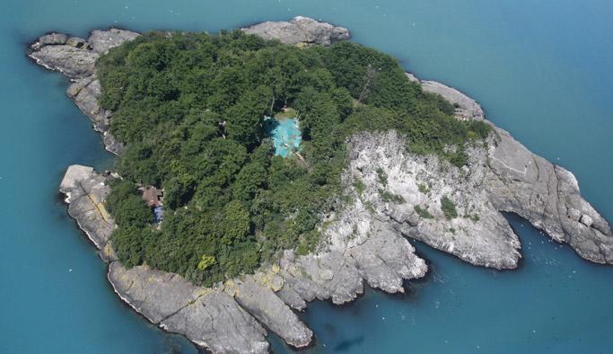 Giresun Adası'nda düğün için 1 Milyon Dolarlık teklif!