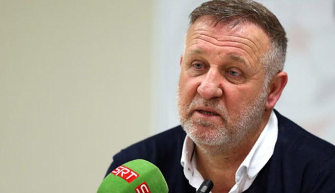 Mesut Bakkal: Biz Ersun Hoca'yla 8 yıl...