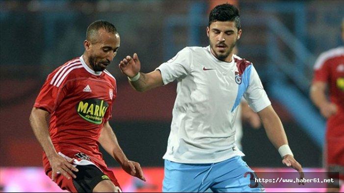 Trabzonspor taraftarından o isme tepki!