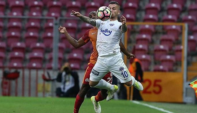 Trabzon'u istiyorum dedi G.saray devreye girdi!