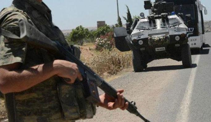 100 yerleşim yerindeki sokağa çıkma yasağı kaldırıldı