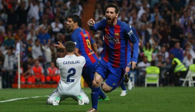 Messi'ye çılgın teklif