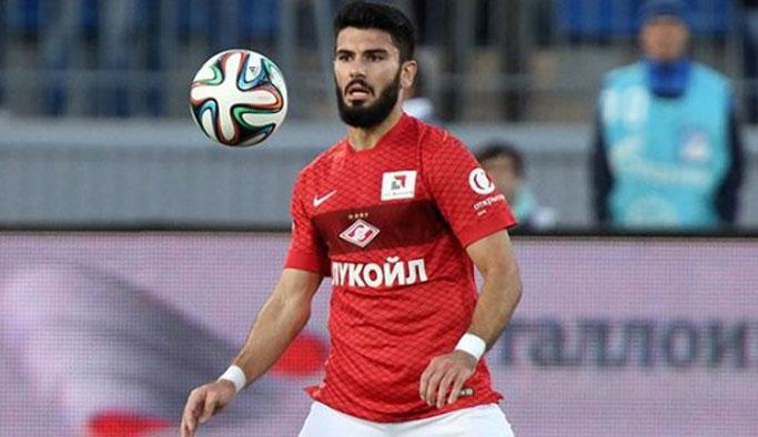 Serdar'dan Trabzonspor açıklaması!