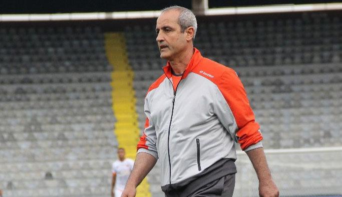 """""""Trabzonspor maçına kazanmak için çıkacağız"""""""