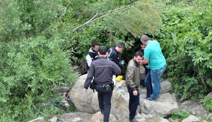 Trabzonlu şahıs Edirne'de ölü bulundu!