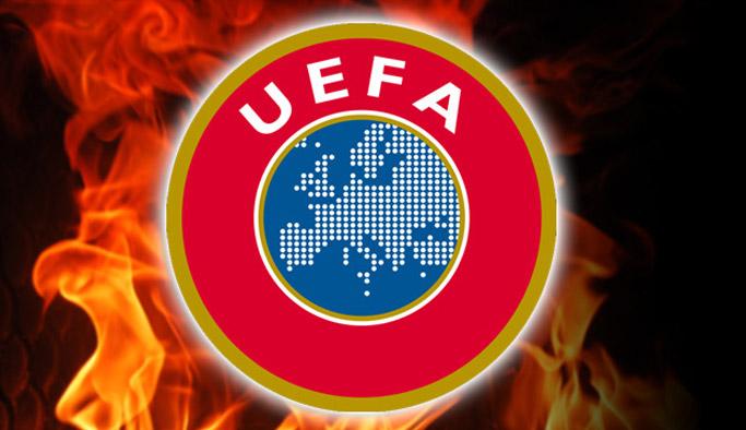 UEFA inceledi; Trabzonspor...