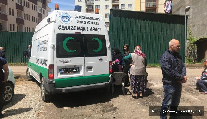 Beşikdüzü Yaşar Hoca'ya ağladı