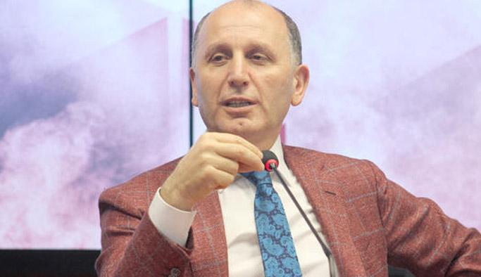 Muharrem Usta'dan transfer açıklaması: Serdar Taşçı...