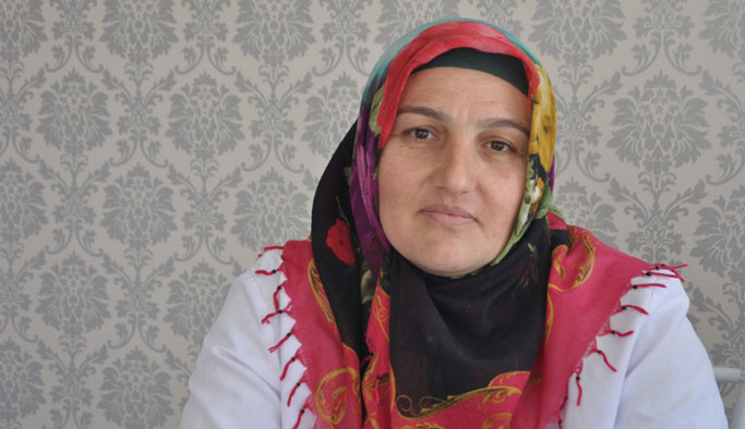 Trabzon'da Çocuklarının eğitimi için iş hayatına atıldı