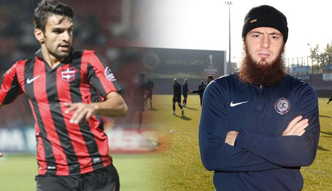 Trabzonspor'da kiralık oyuncular dönüyor