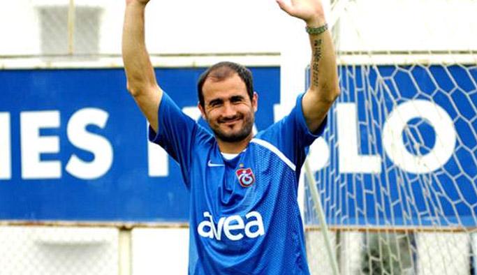 Trabzonspor'un eski golcüsü: Gelecek yıl şampiyonluk...