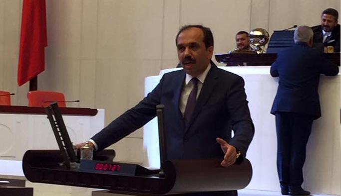 Muhammet Balta: Çevre konuları önemli ancak hükümete yapılan eleştiriler haksız