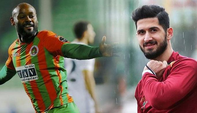 Trabzonspor'un onlara teklif yaptı mı?