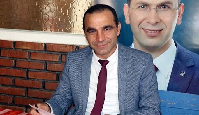 AK Parti Tonya'da kongre heyecanı başladı