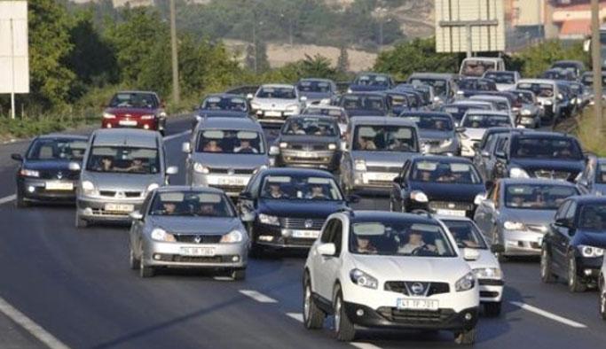 Binlerce sürücüyü ilgilendiren haber: O cezalar iptal edildi