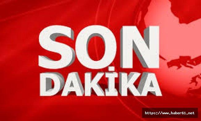 Araklı'da Gürcü otobüsüne kaçak baskını