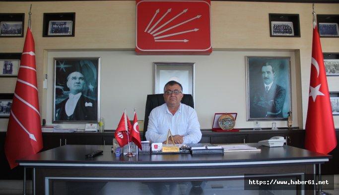 Celal Akaç'tan Büyükşehir'e kadrolaşma suçlaması