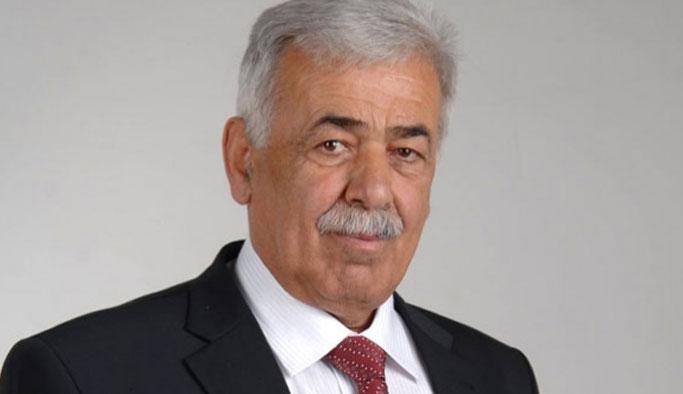 Düzköy Belediye Başkanı Çelik'in acı günü