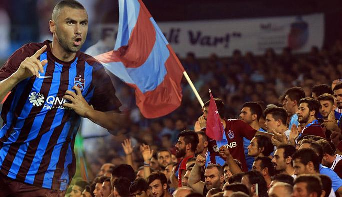 İşte Trabzonspor'un Konyaspor hasılatı
