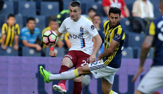 Bero'dan Fenerbahçe açıklaması