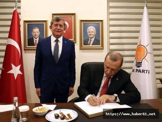 İl Kongresi'ne doğruAk Parti Trabzon'da bakın ne konuşuluyor?