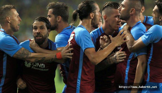 Perekli: Trabzonspor şampiyonluğun en bariz adayı