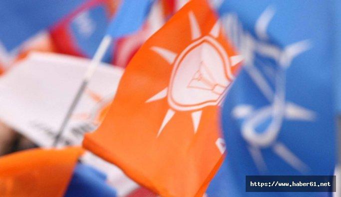 Trabzon'da AK Parti ilçe kongre tarihleri açıklandı