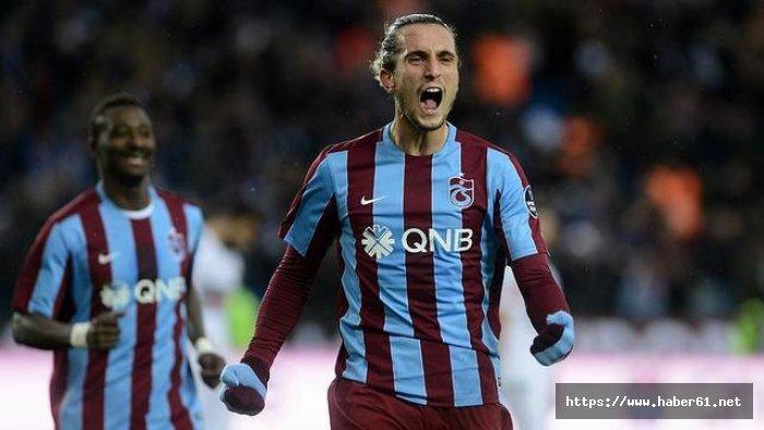 Şimdi de Milan Trabzonspor'un kapısını çaldı! 10 Milyon Euro!
