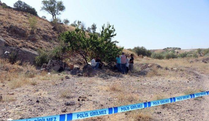 Dört gündür kayıptı cesedi bulundu