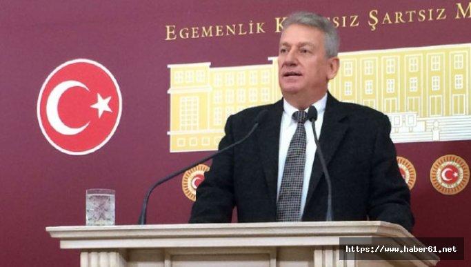 CHP'li Pekşen'den hükümete THY suçlaması