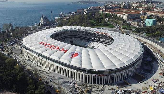 Beşiktaş Trabzonspor maçı bilet fiyatları belli oldu