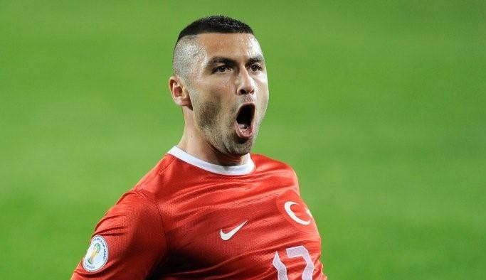 Milli Takıma Trabzonspor damgası