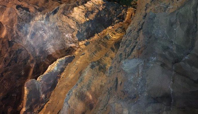 Çal Mağarası'nın haritası çizilecek