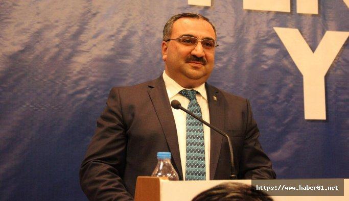 AK Parti Ortahisar İlçe Başkanlığı için adaylar ortaya çıkıyor