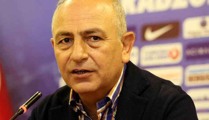 Hurma: Trabzonspor kendi sorunlarını çözmediği sürece...