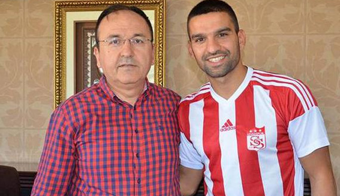 Muhammet Demir'den Trabzonspor sözleri: Eğer gol atarsam...