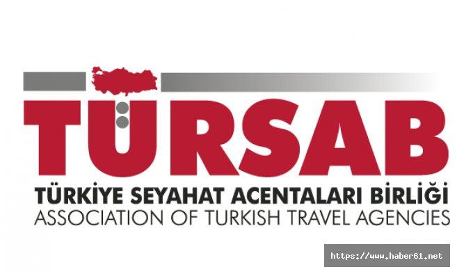 TÜRSAB'dan kaos ertelemesi