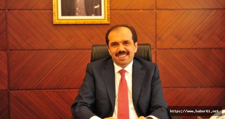 Trabzon vekili Muhammet Balta'ya önemli görev