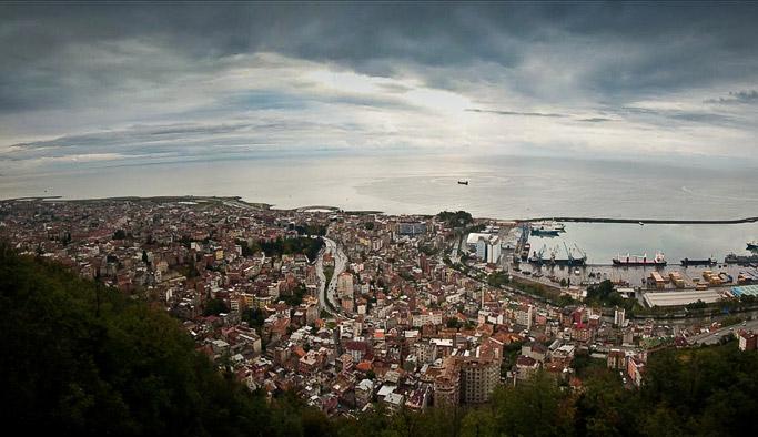 Trabzon dahil 25 ilin gürültü haritası çıkarıldı