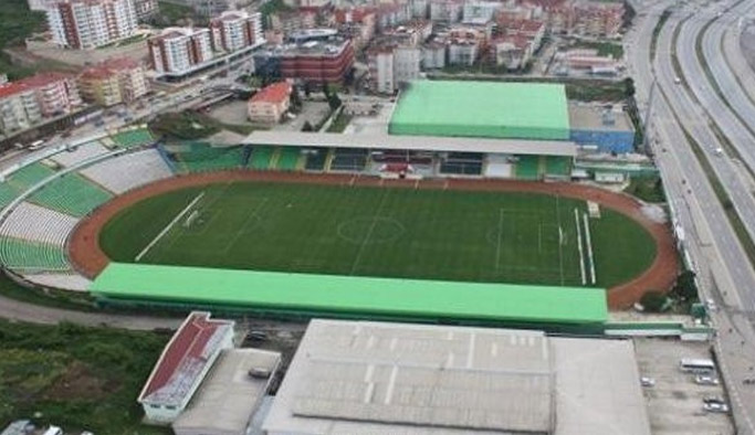 CHP'li vekilden stad arazisinin TOKİ'ye verilmesine tepki