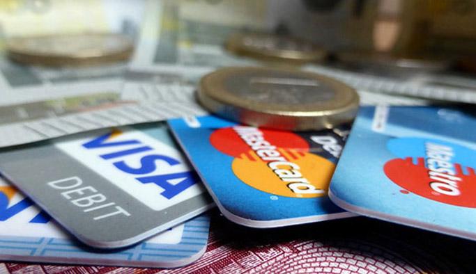 Kredi kartlarıyla ilgili flaş gelişme