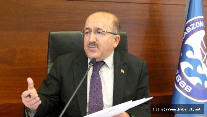 Başkan Gümrükçüoğlu'ndan protokol camii sözleri: AK Parti'de camiye kimse karşı çıkmaz!