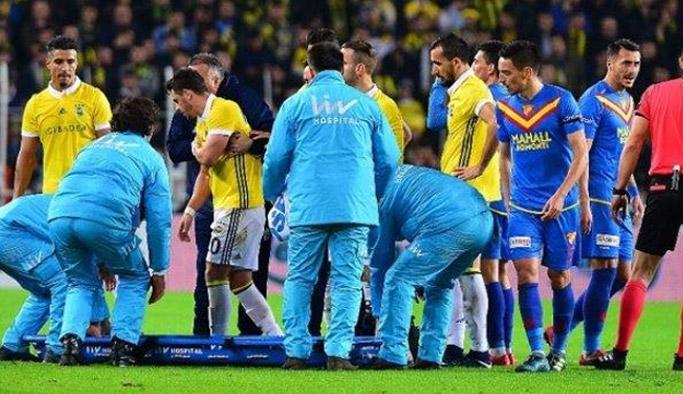 Fenerbahçe'de Trabzonspor maçı öncesi şok! 4 isim...
