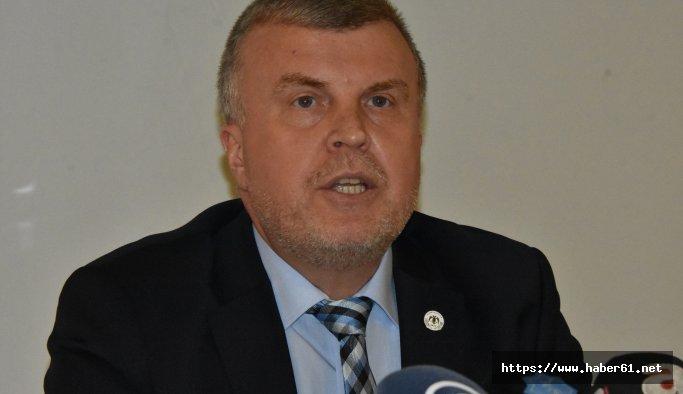 Konyaspor'un eski başkanı, ilk duruşmada, FETÖ'den beraat etti