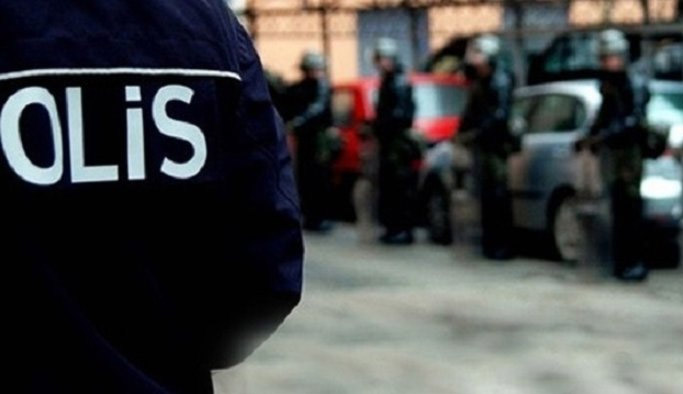 Ordu'da FETÖ operasyonu: 12 Askere gözaltı