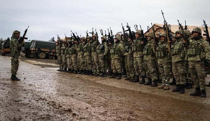 Zeytin Dalı Harekâtı'nda 3. cephe