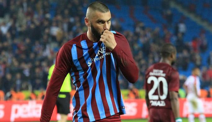 Süper Lig'de son yılların en gollü dönemi