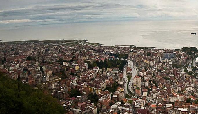Trabzon her yıl 125 milyon kaybediyor