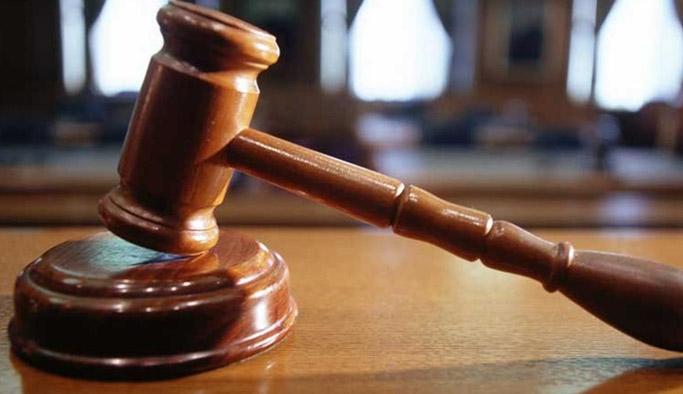 Trabzon eski idari yargı hakimine hapis cezası