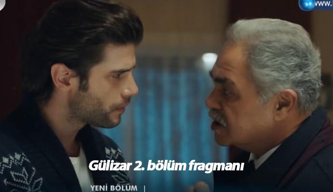 Gülizar 2. bölüm fragmanında Gülizar babasının ölümüyle sarsılıyor